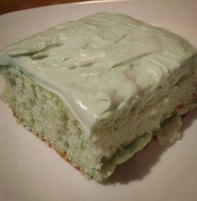 Skinny Pistachio Cake So Good And Easy Best I Ve