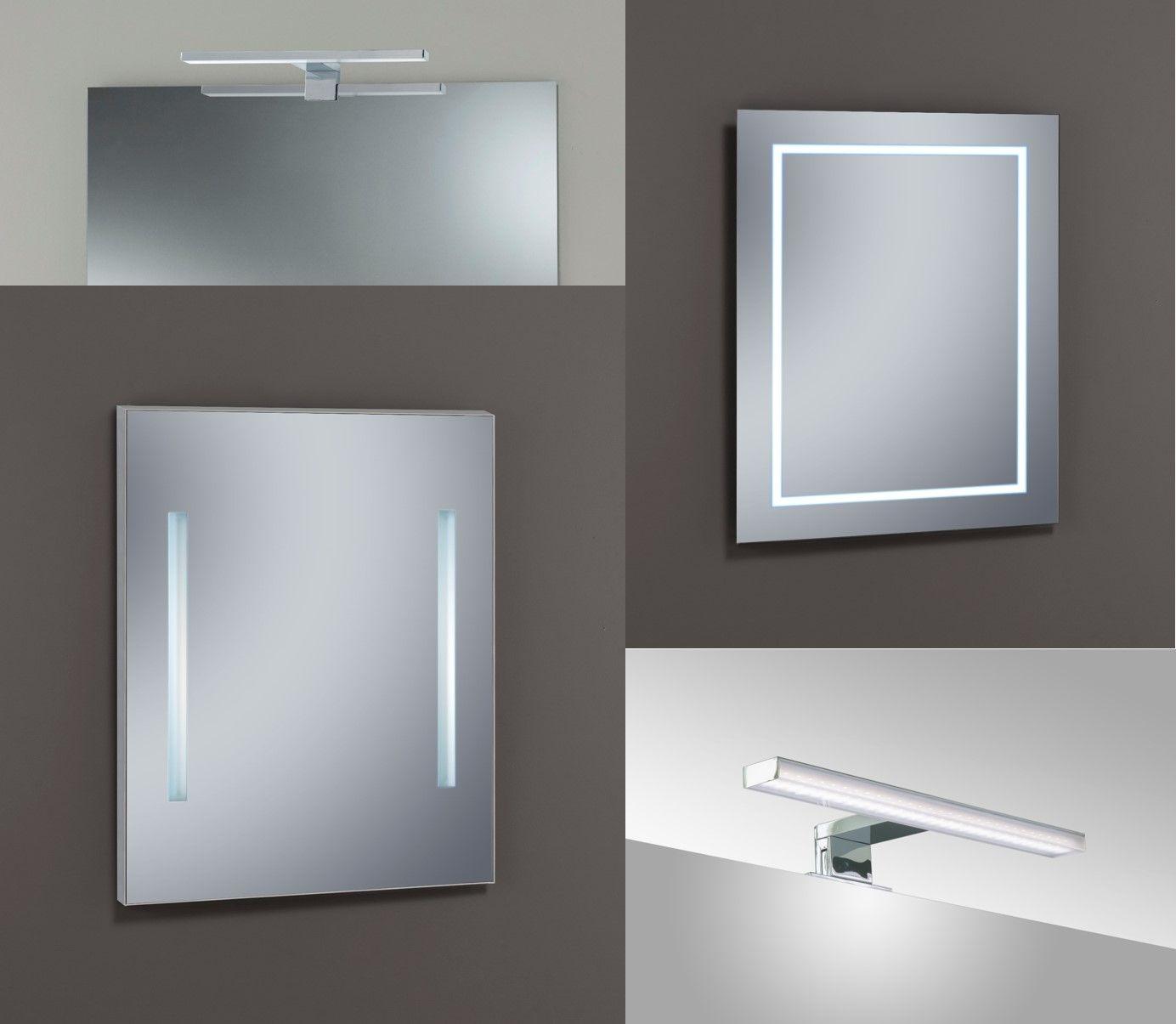 iluminacin en el bao si no tienes luz natural en el usa luz led