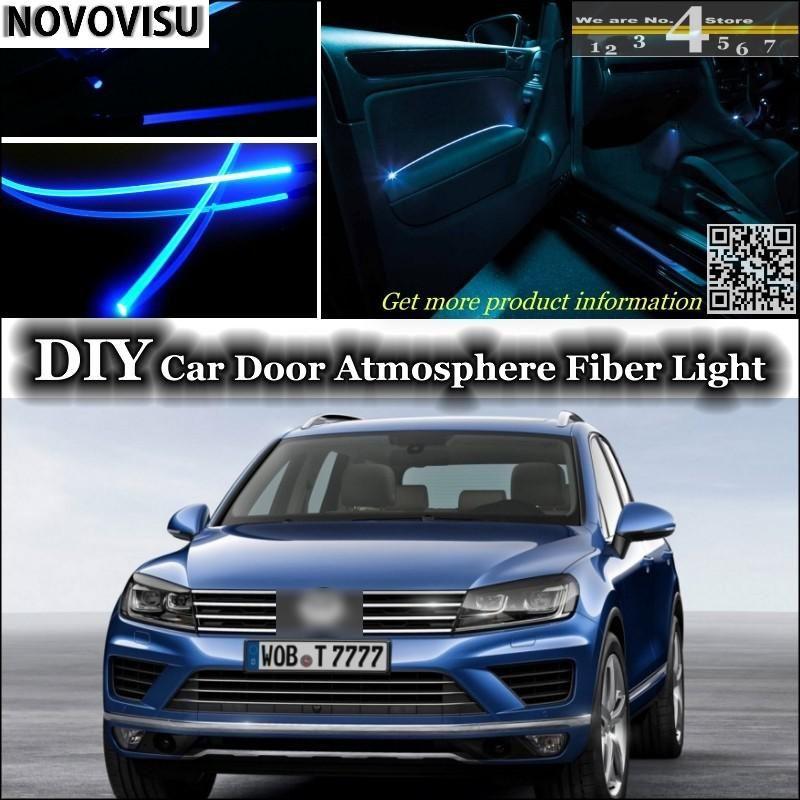 Novovisu For Volkswagen Vw Touareg 7p5 Interior Ambient Light
