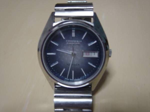 Citizen 自動巻 シチズン ADOREX 時計 Watch Antique ¥10000yen 〆12月02日