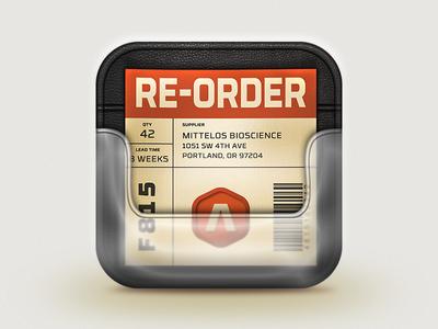 iOS Icon Concept Ios icon, Icon design, Ios app design