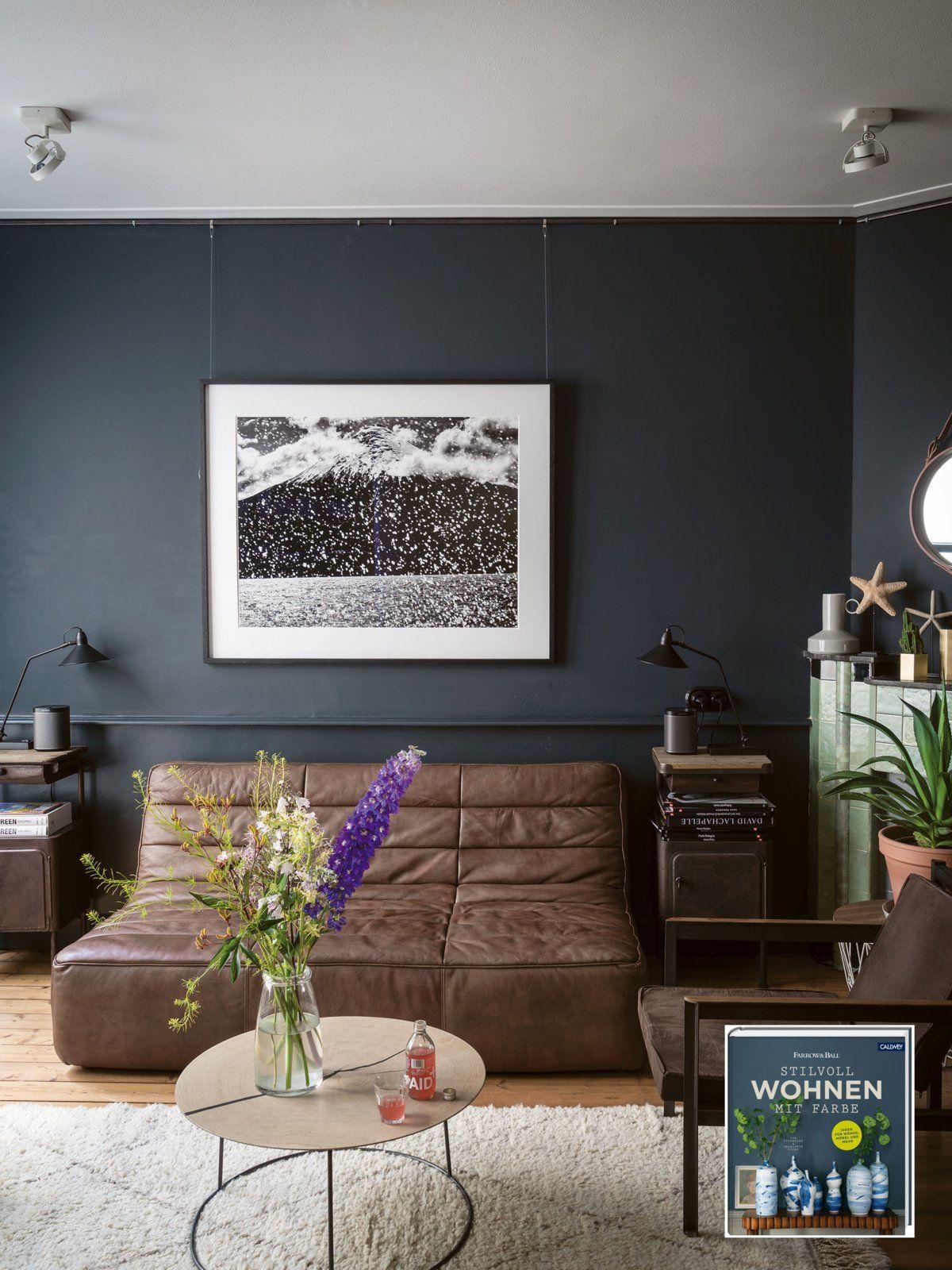 Wohntrends 2017 Deko Möbel Farben Co Haus Stilvoll Wohnen