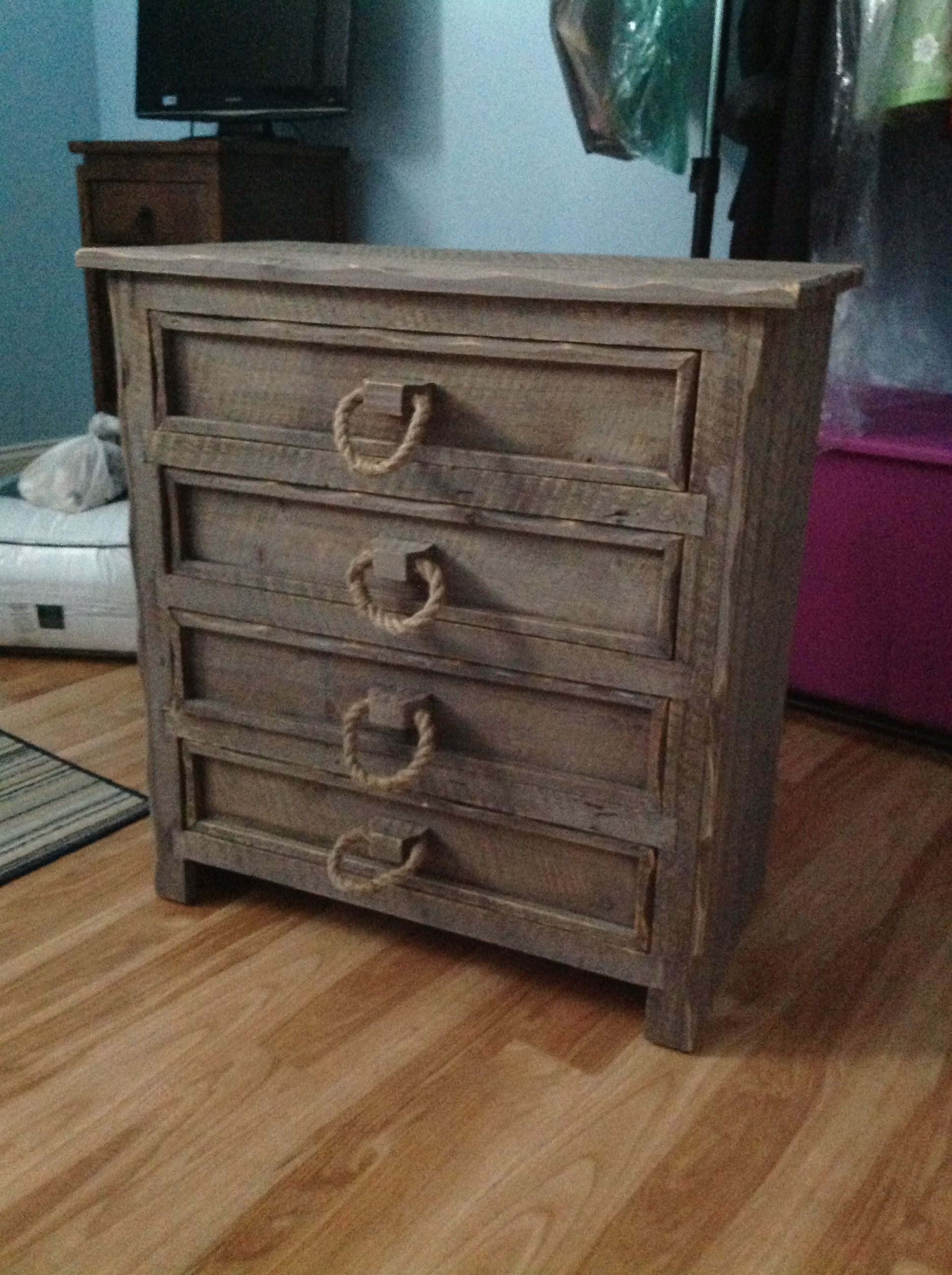 Home goods find dresser as nightstand furniture home goods