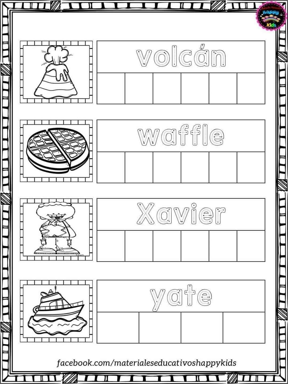Pin En Actividades Preescolar