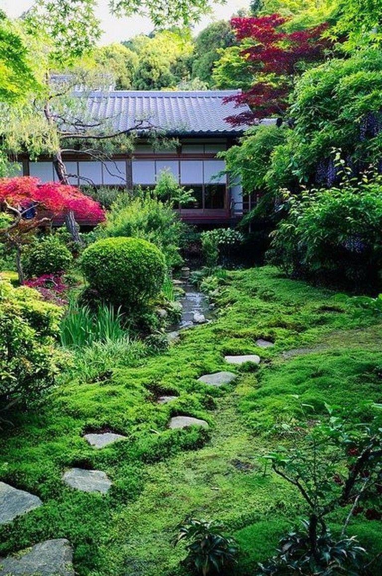 100 Comfortable And Cool Japanese Zen Gardens Landscape For Your Inspirations Garden Gardendesign Gardenideas Landscaping Landscapingideas