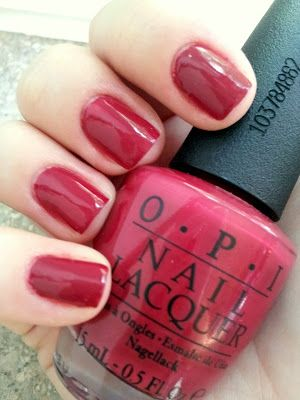 OPI - From A to Z-Urich