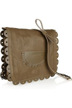 See by Chloé Poya leather shoulder bag