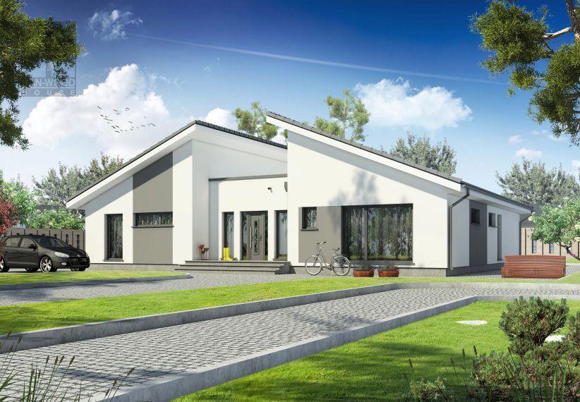 Perfect 187 Bungalow, Haus architektur