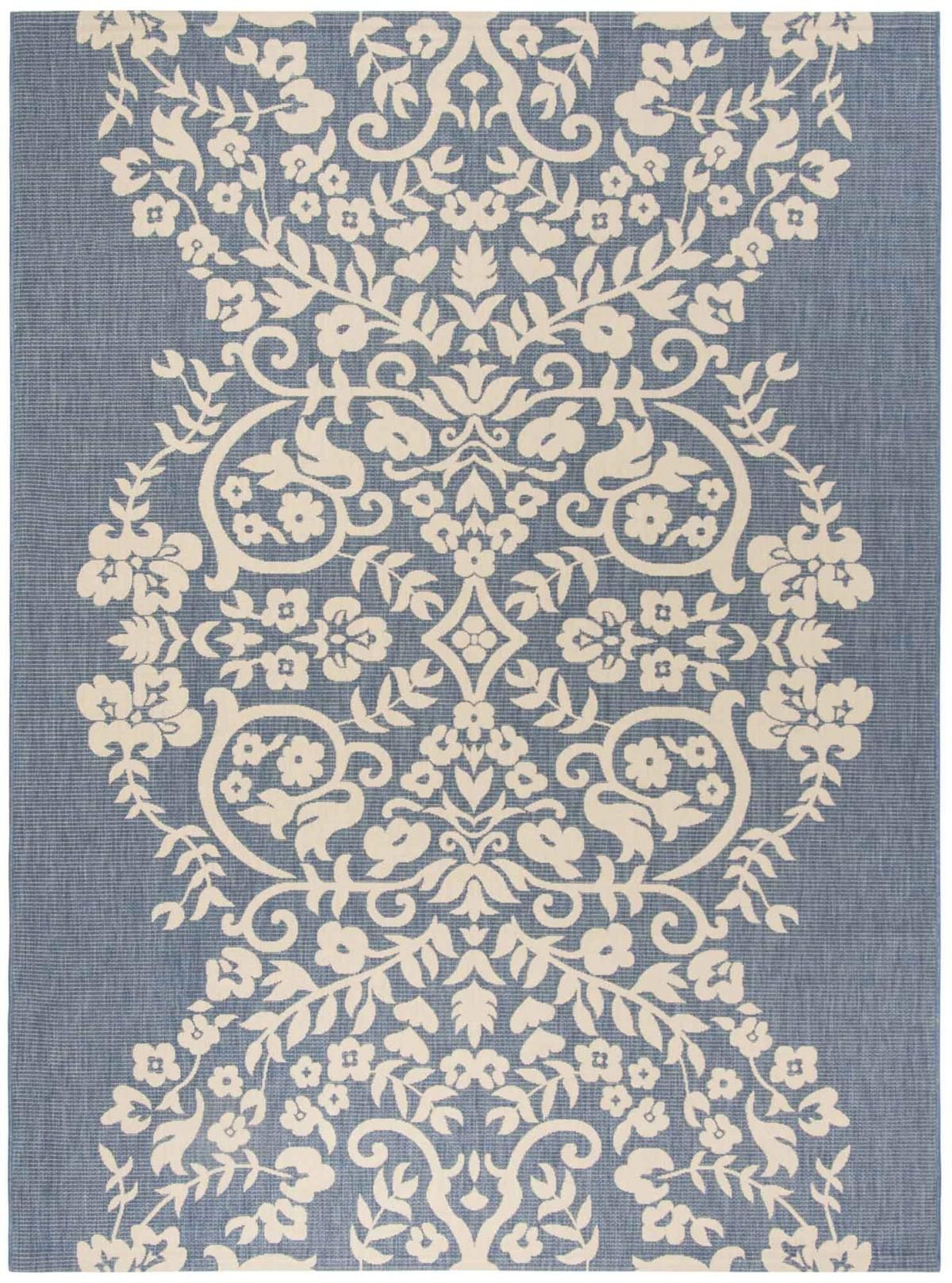 Rug Msr4256 243 Tapestry Martha Stewart Area Rugs By Safavieh Synthetic Rugs Tapestry Colorful Rugs