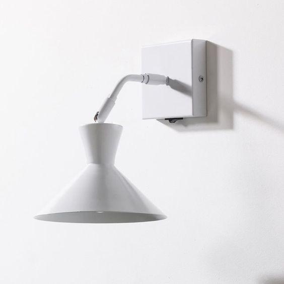 luminaires la redoute applique mtal et verre kiyo la redoute interieurs la redoute mobile with. Black Bedroom Furniture Sets. Home Design Ideas