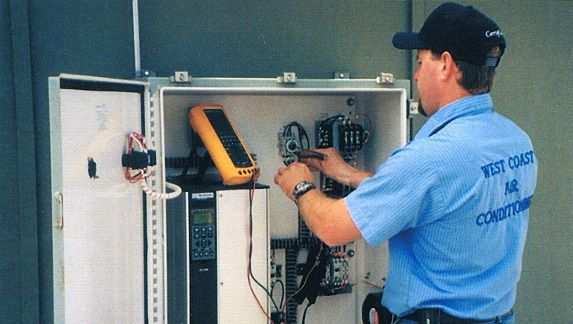 Why Hvac Maintenace Is Important Air Conditioning Maintenance