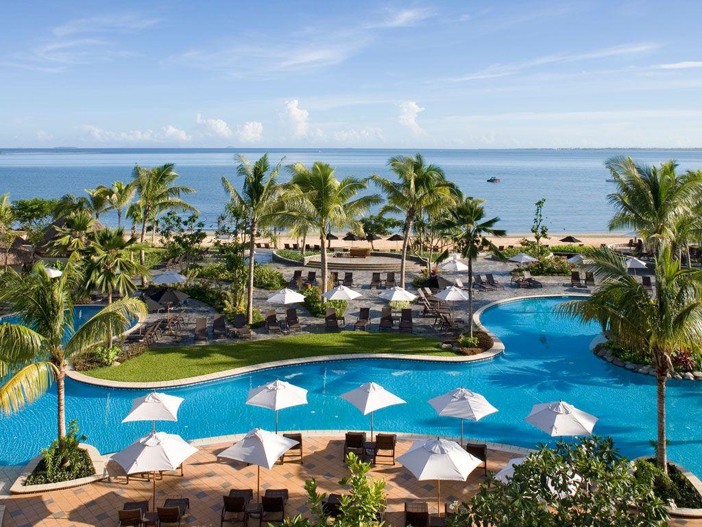 Sofitel Fiji Resort And Spa In Nadi Fiji Beach Fiji