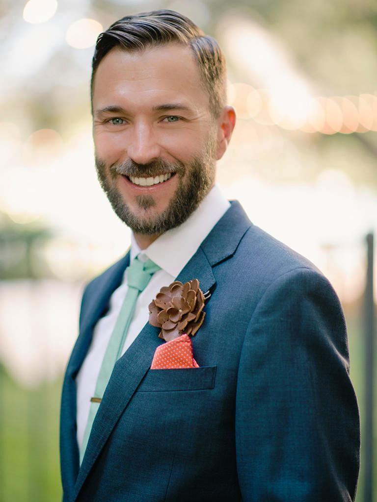 11 Erstaunliche Hochzeit Frisuren Für Männer, Um Zu Versuchen