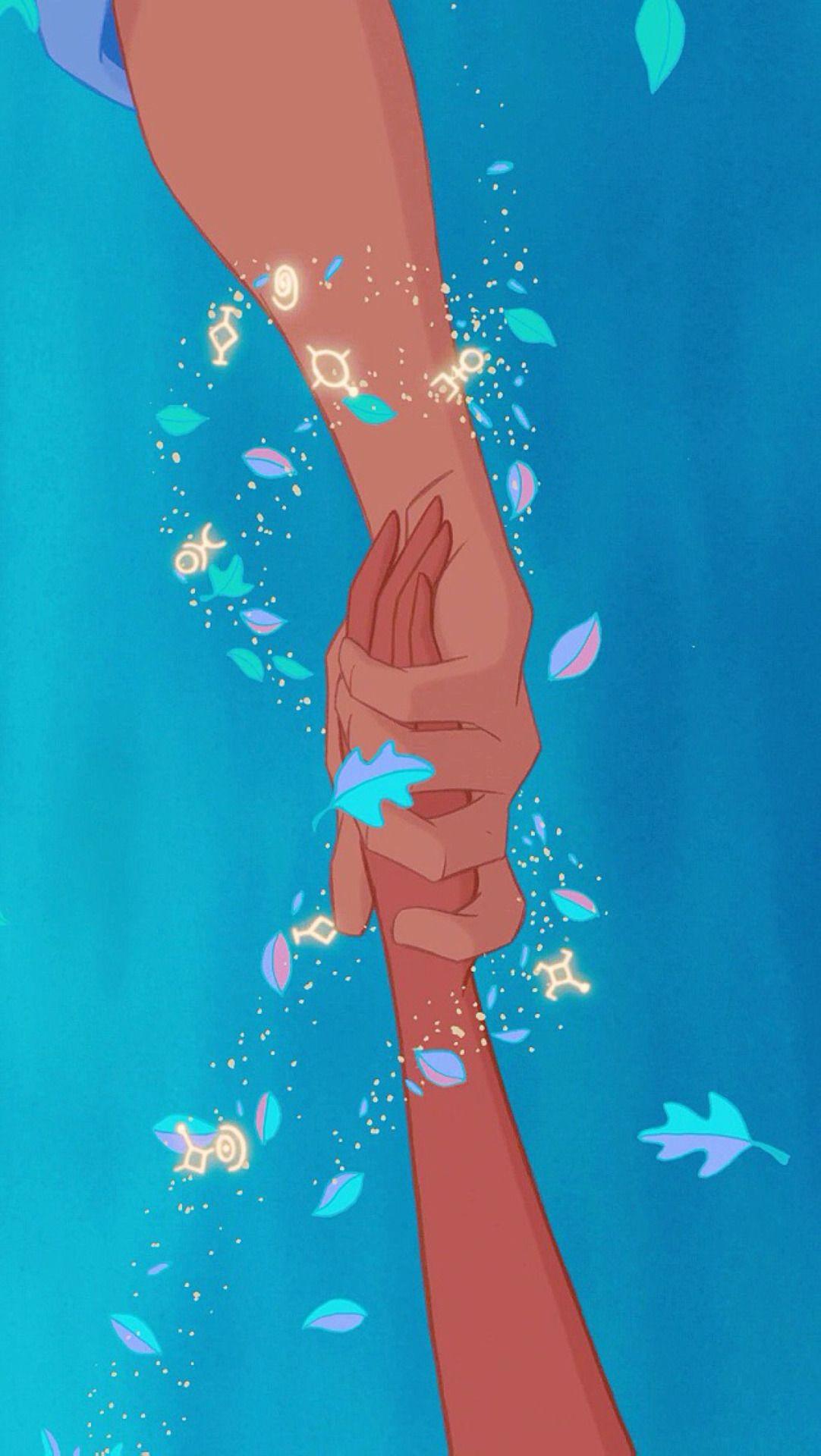 Pocahontas disney fondos pinterest el amor nunca for Protector de pantalla disney