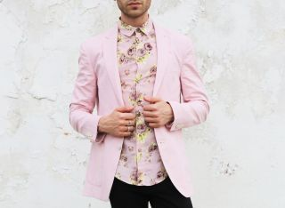 A Boy's Obsession With Pink by @pinijr on @Beca Alexander http://shar.es/P98Df