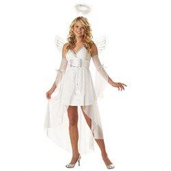 Halloween Costumes For Teenage Girls Angel | Teen Angel Costume   Girls  Angel Halloween Costumes | Buy Angel .