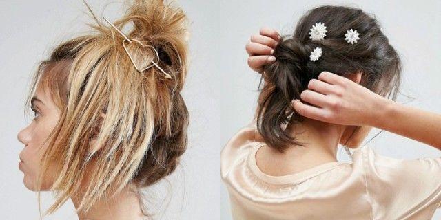 Scopri gli accessori per capelli di maggior tendenza per ...