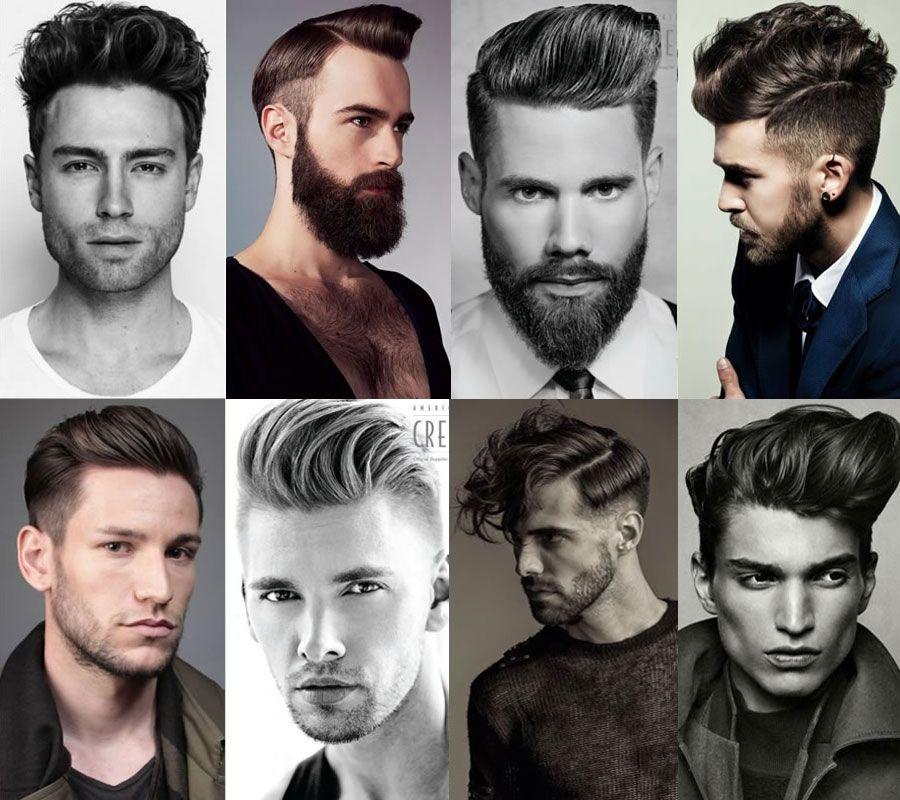 Yaz Ve Ilkbahar Tarz Erkek Sac Modelleri Erkek Sac Modelleri
