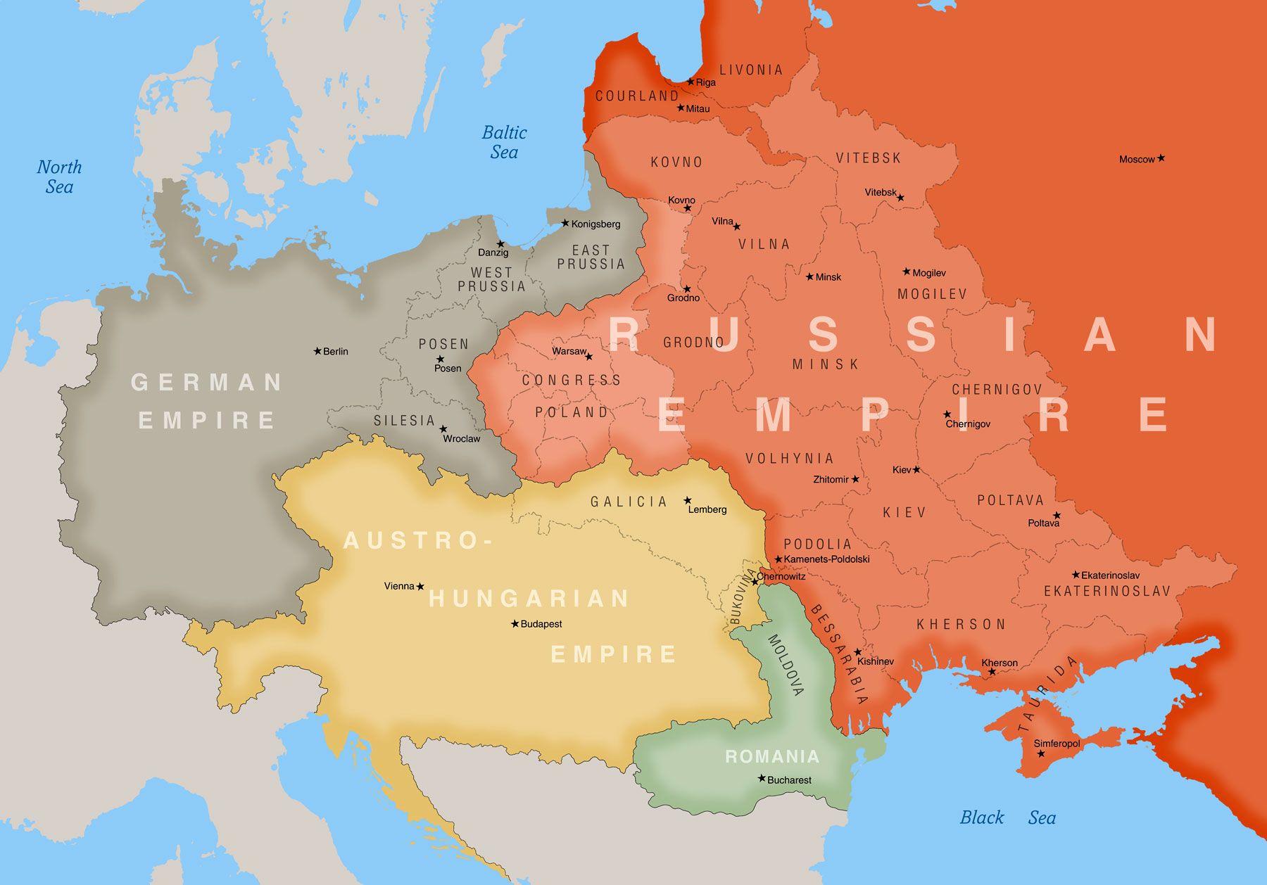 Topographic Maps Of Eastern Europe Med Billeder Kort Europa Oer