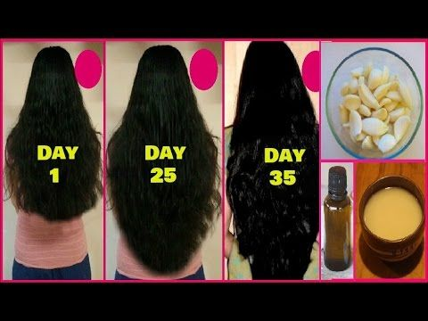 how to grow hair fast in two months