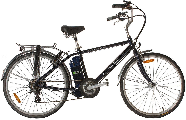 E-moto Ridge 4.5 Electric Bicycle - OyDeals