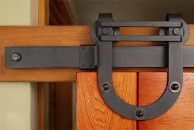 chapas para puertas de madera modernas