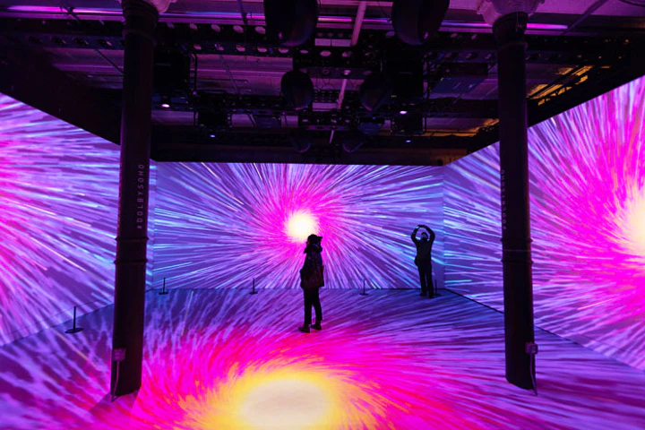 See How Brands Are Going Beyond Temporary Pop-Ups With Ongoing Experiential Spaces | BizBash