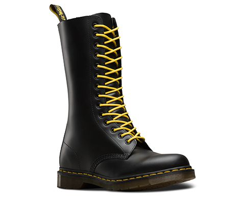 Dr martens 1914 smooth   this boots are made for walking