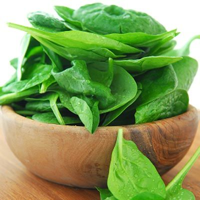 20++ Why is spinach bad for osteoporosis info