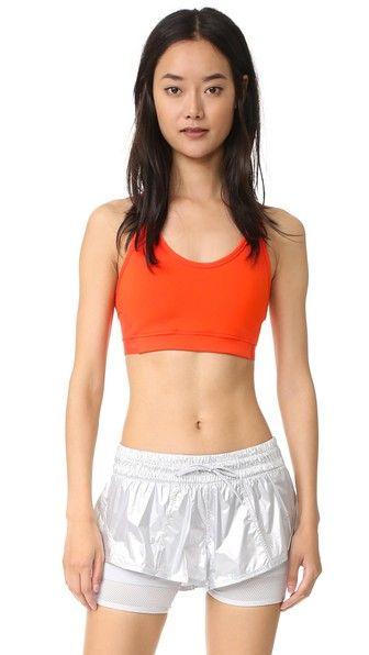 2d94032f539c1 ADIDAS BY STELLA MCCARTNEY Performance Essentials Pull On Bra.   adidasbystellamccartney  cloth  dress  top  shirt  sweater  skirt   beachwear  activewear