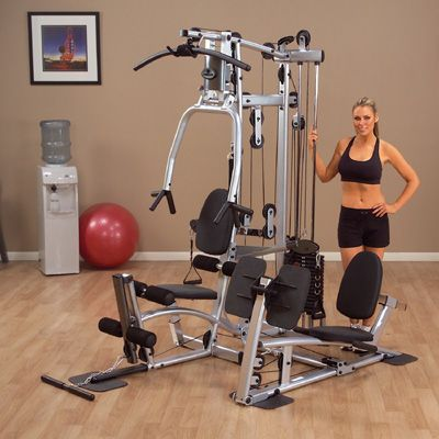 Body solid powerline p home gym with leg press review best