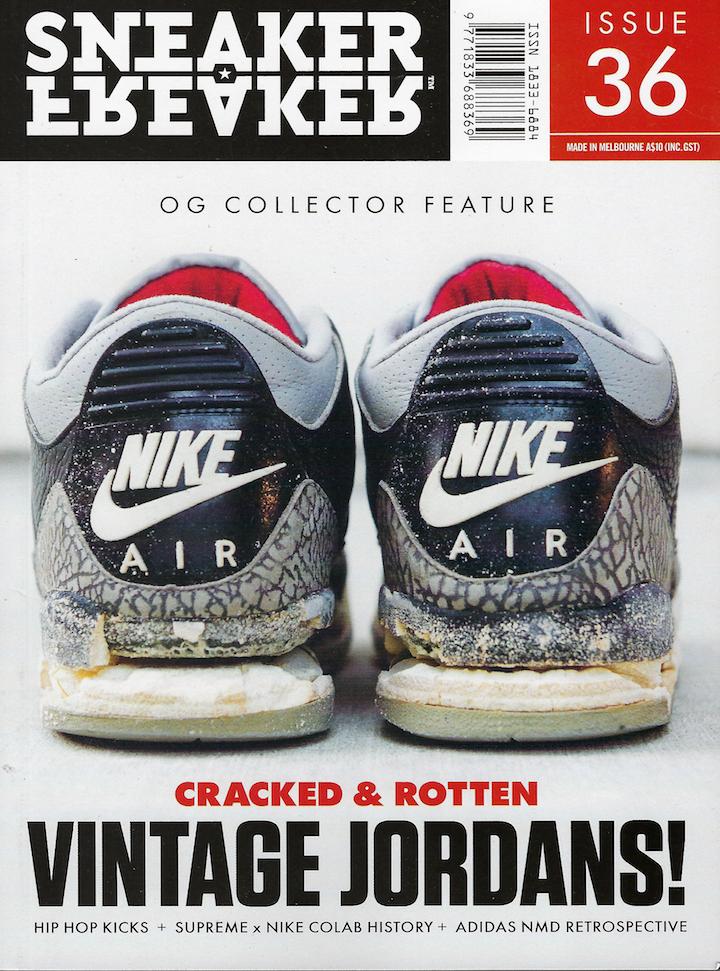 a33e6435239 Sneaker Magazine.