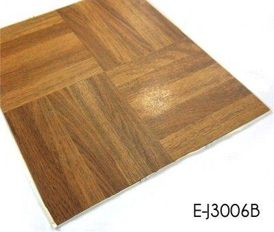 Wood Pvc Floor Tiles