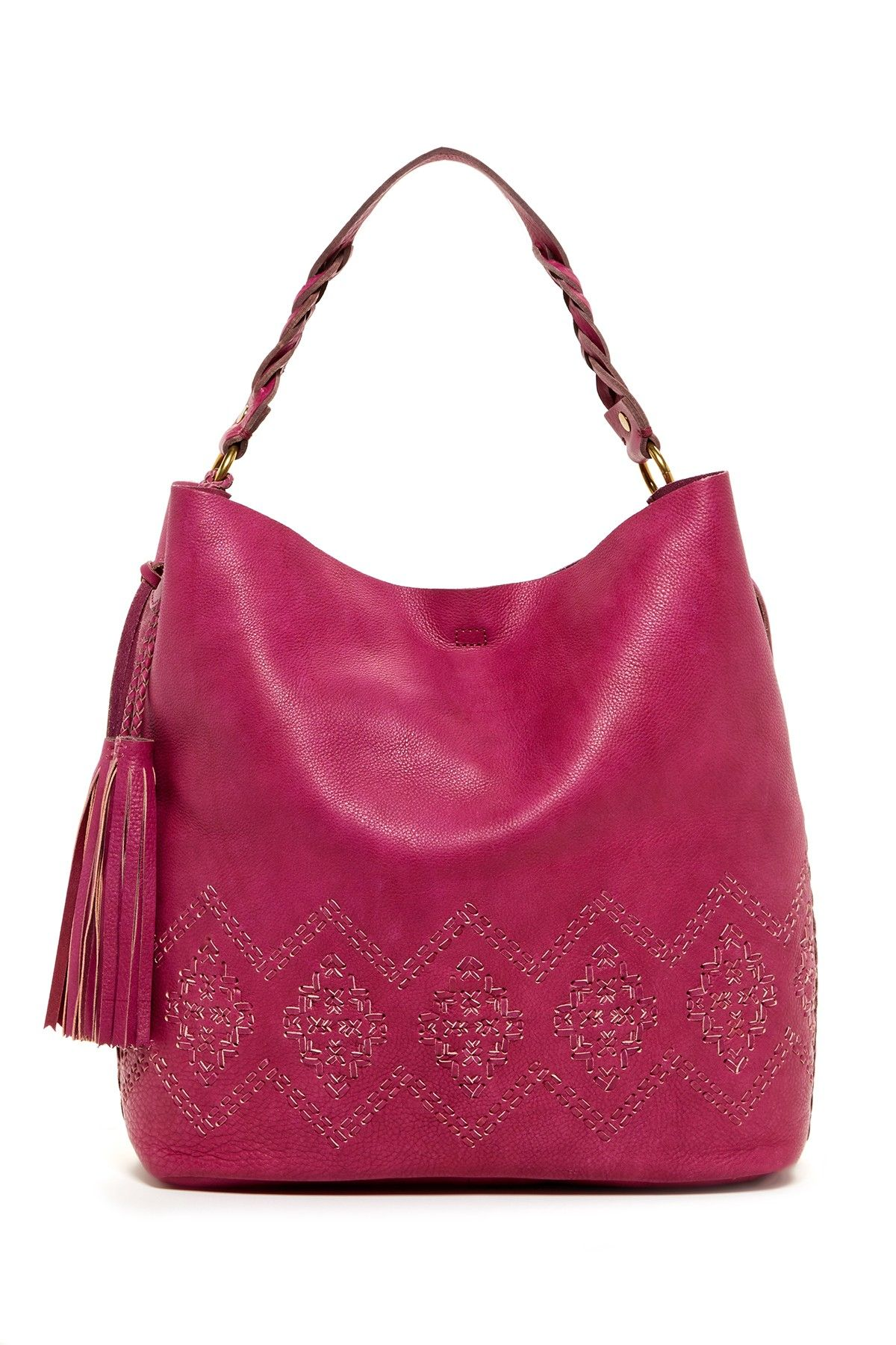 Isabella Fiore Mary Hobo Nordstrom Rack The Color