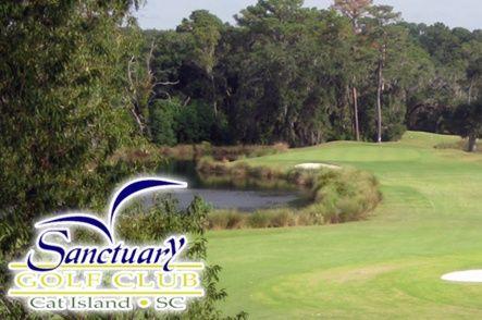 16+ Cat island golf viral