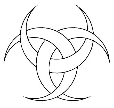 Imagens Wicca Para Pintar 2 Desenhos Cabelo Pinterest