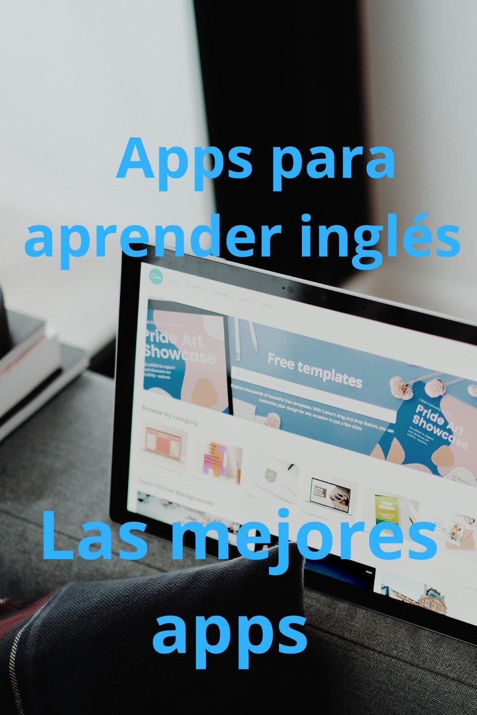 Apps Para Aprender Inglés Aplicaciones Para Aprender Ingles App Para Aprender Ingles Aplicaciones Para Aprender