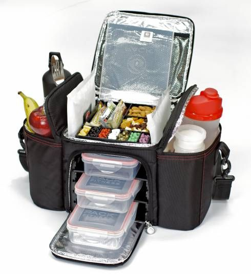 The 6 Pack Bag These Sold Out For Months At All Bodybuilding Shows When They First Came A Great Way To Prep Your Food And Set Yourself Up