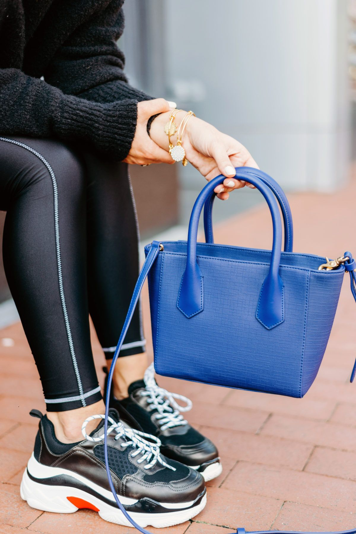 af818be615fe How to Pull Off the Athleisure Trend
