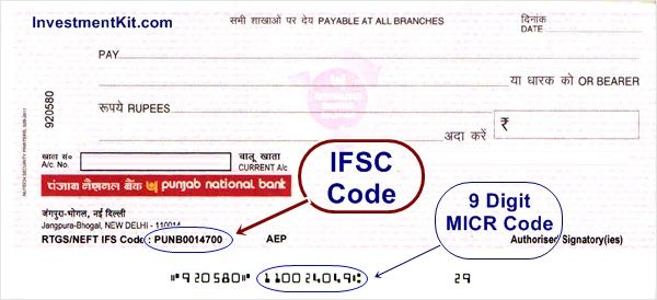 Ifsc Stands For Indian Financial System Code And It Consists Of