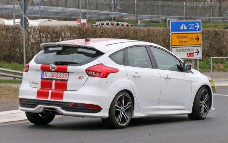 Awesome Ford 2017 Focus St280 Review Specs Price Release Date 0 60 Cars Check More At