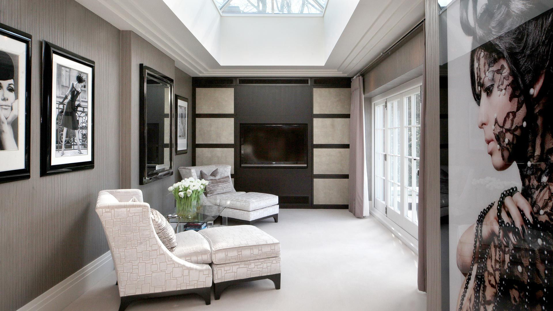 South road st george   hill uk project interior design portfolio house interiors are  london based company with showroom in also rh pinterest