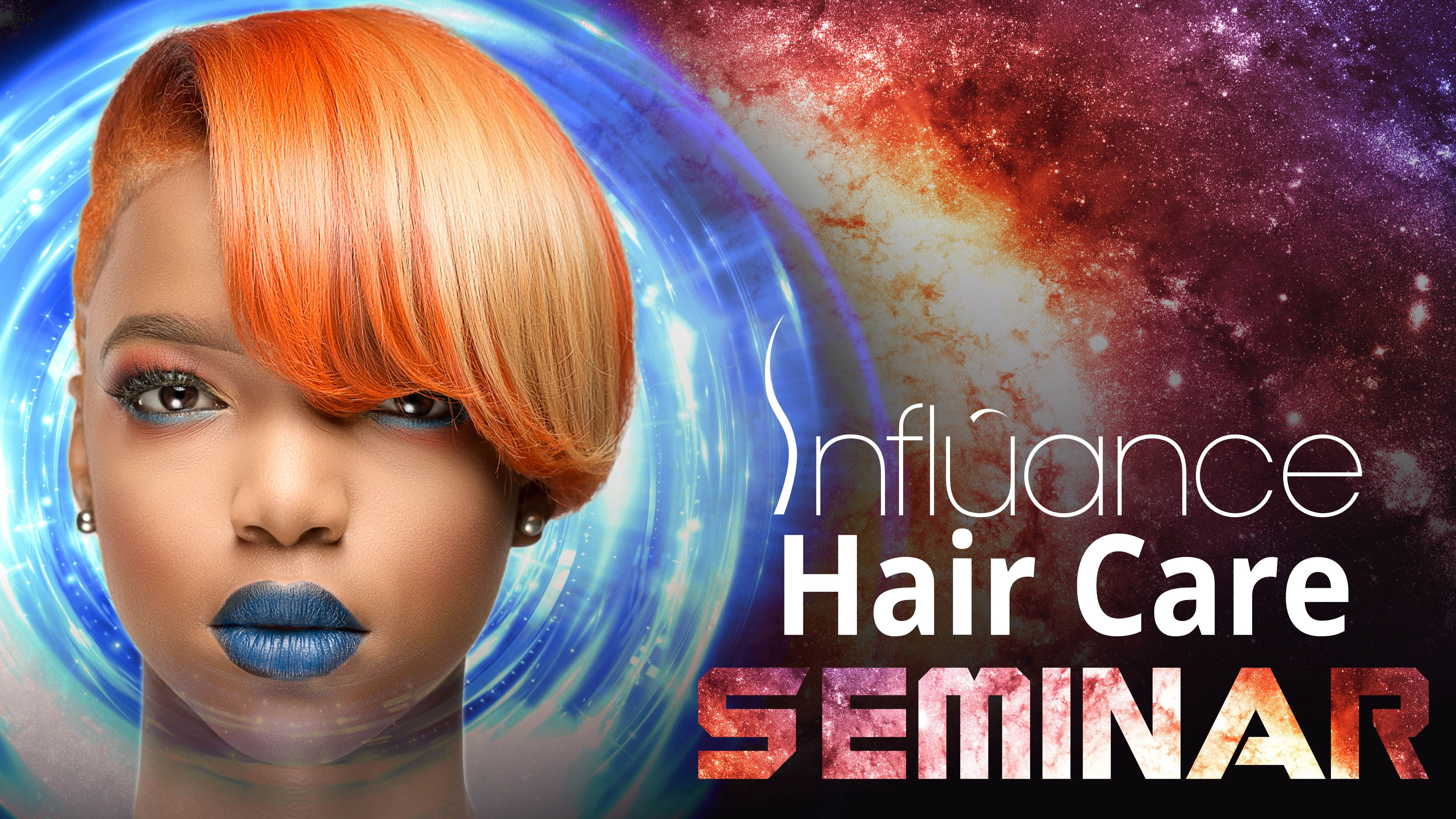 Looking to learn more about Influance Hair Care products