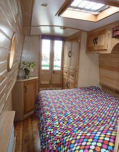 Gypsy Interior Design Dress My Wagon| House Boat Interior Design ...