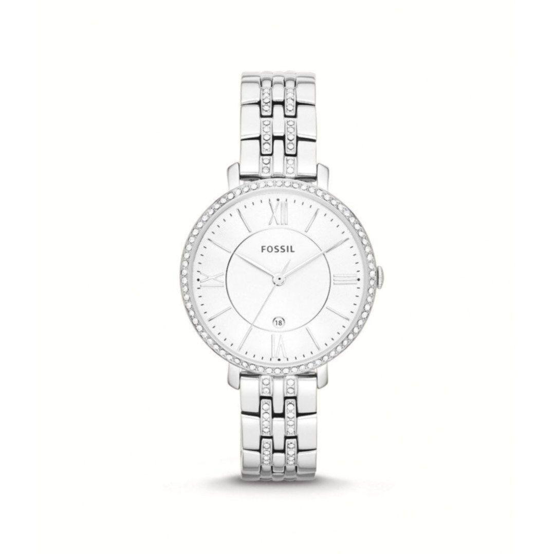 Jacqueline Stainless Steel Watch 2020 Bayan Saatleri