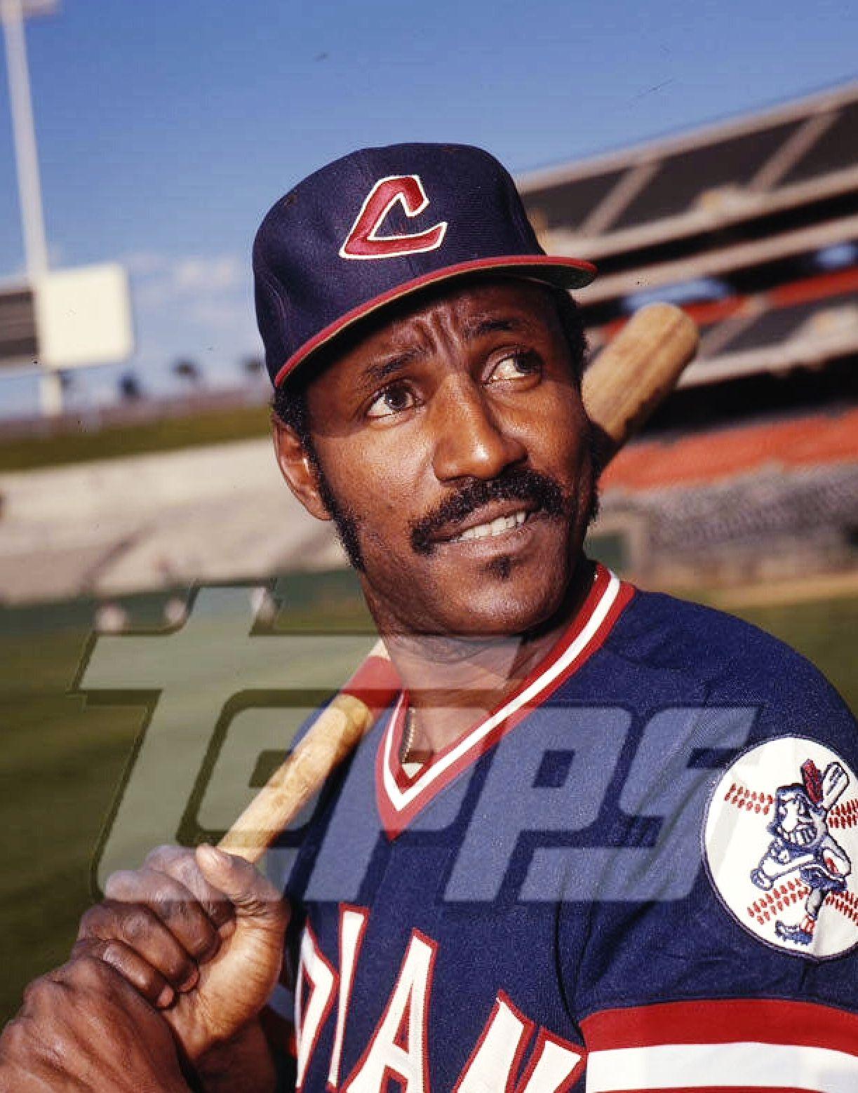 Rico Carty Cleveland Indians Cleveland Indians Mlb Indians Atlanta Braves