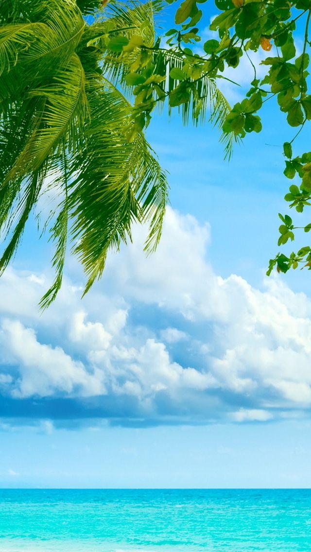 Paradise HD desktop wallpaper : High Definition : Fullscreen : Mobile