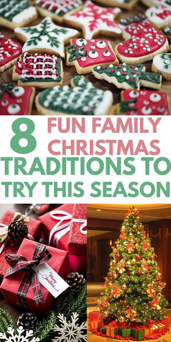 8 meaningful fun family things to do at christmas