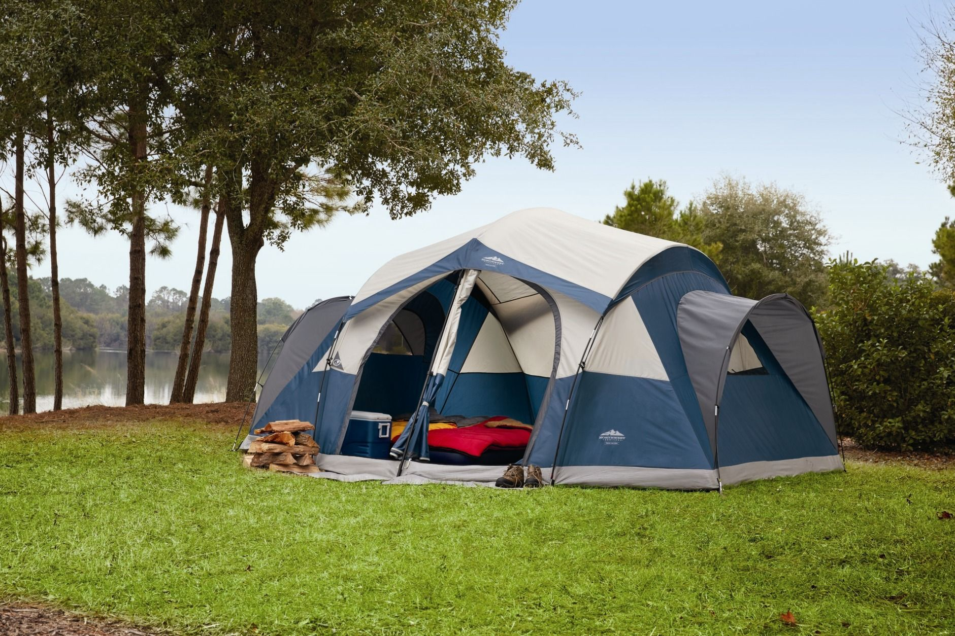 Image result for Outdoor Camping Tents