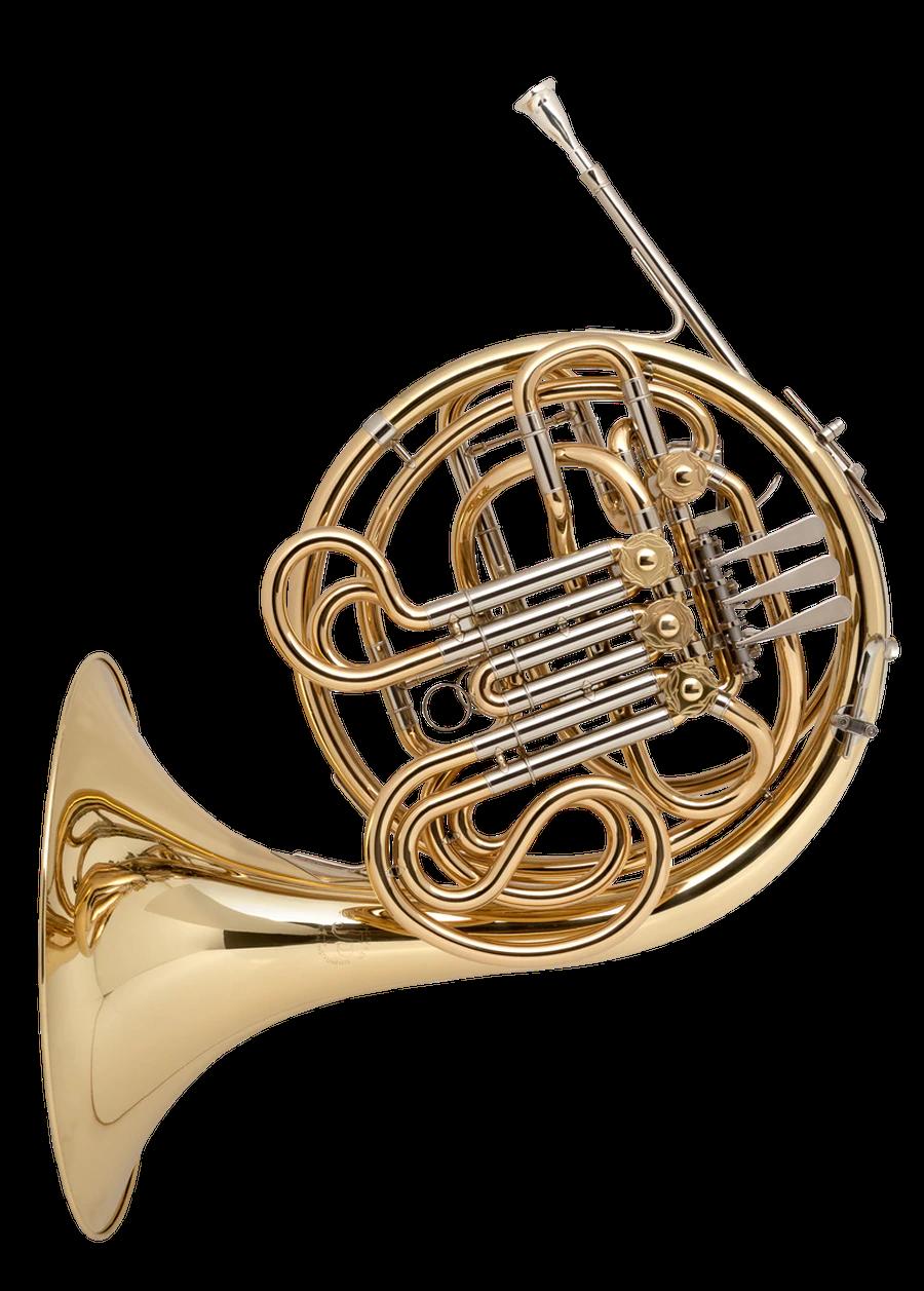 John Packer Jp164 Double Bb F French Horn Buddy Roger S Music Inc Double French Horn French Horn Horns